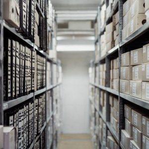microfilm-archive