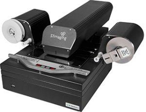 viewscan microfilm scanner