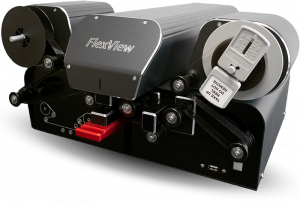 FlexView Microfilm Scanner - Digitize Microfilm